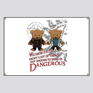 Winchester teddy bears Banner