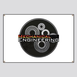 Mechanical Engineering Banner