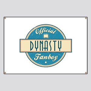 Official Dynasty Fanboy Banner