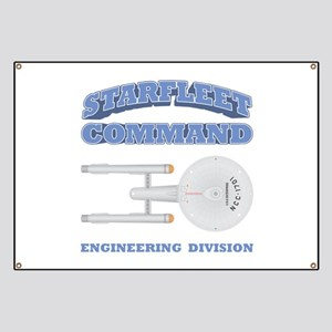Starfleet Engineering Division Banner