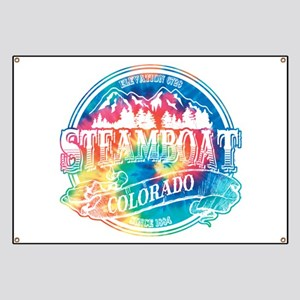 Steamboat Old Circle 3 Banner