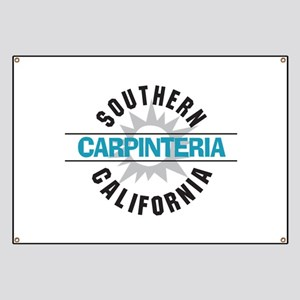 Carpinteria California Banner