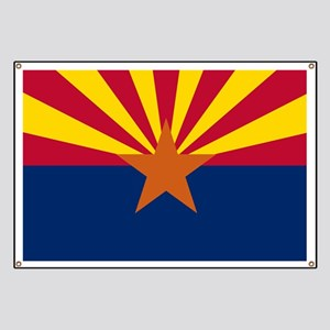 Arizona: Arizona State Flag Banner