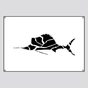 SAILFISH Banner