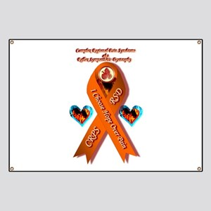 I Choose Hope Over Pain CRPS RSD Awareness Banner