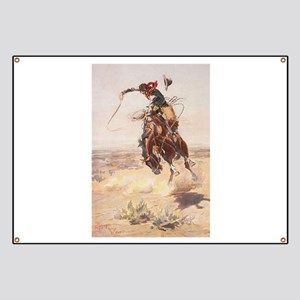 b996681db0e01 Banner. Banner. $49.99 · rodeo cowboy bronco Banner