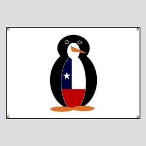 Penguin of Chile Banner