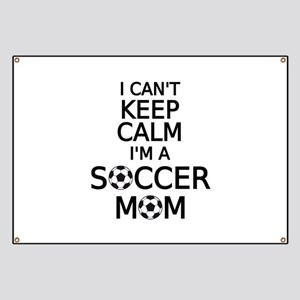 Funny Soccer Quotes Banners Cafepress