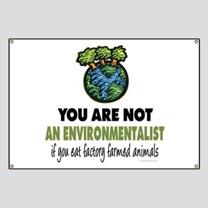 Animals Rights Banner