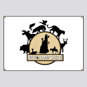 New Hampshire Banner
