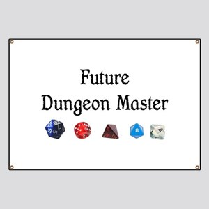 Future Dungeon Master Banner