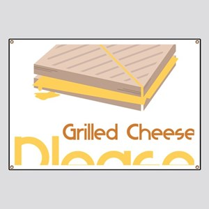 Grilled Cheese Please Banner