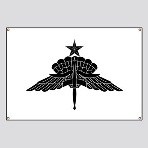 Seal Team Banners - CafePress
