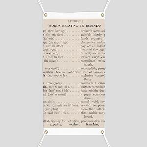 Business Humor Business Humor Banners - CafePress