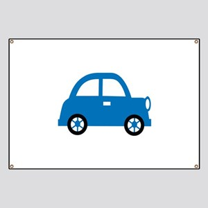 CHILDS CAR Banner