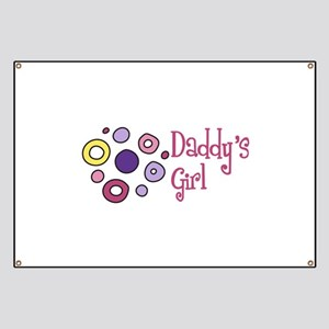 55fd754ca Its A Girl Thing Banners - CafePress