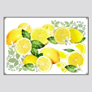 Acid Lemon from Calabria Banner