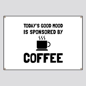 Funny Good Morning Quotes Banners Cafepress