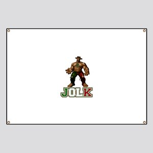 El Jolk Banner
