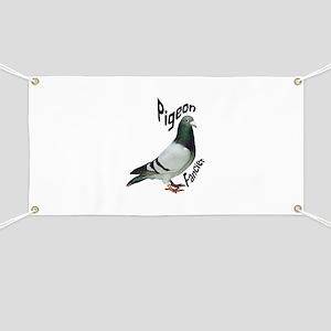 Pigeon Fancier Banner