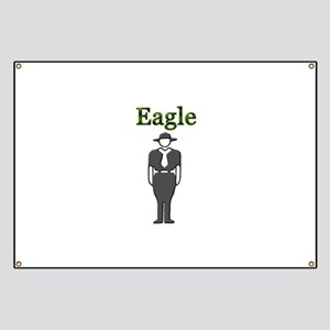 Eagle Scout Banner