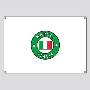 Napoli Italia Banner