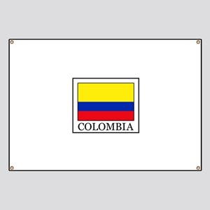 Colombia Banner