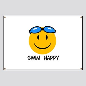 swimming Banner
