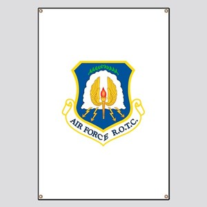 USAF ROTC Banner