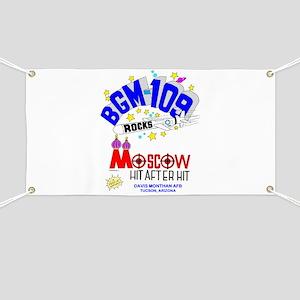 BGM-109 Banner