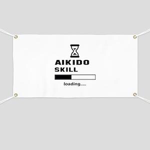 Aikido Skill Loading..... Banner