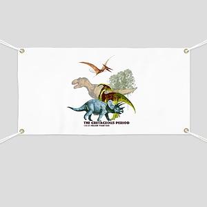 cretaceous Banner