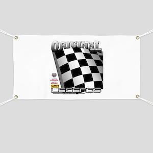 Original Automobile Legends Series Banner