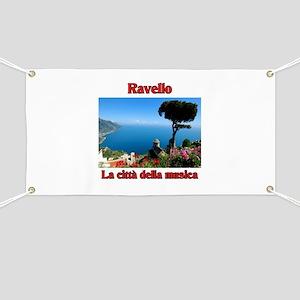 Ravello La citta della musica Banner