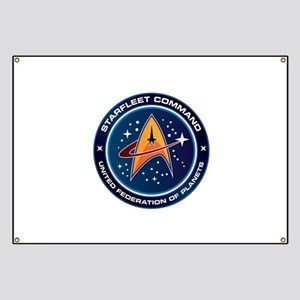 Star Trek Federation Of Planets Banner