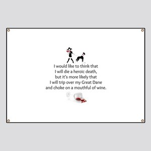 Wine Quote Banner