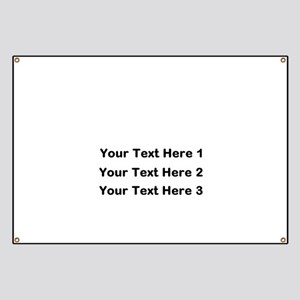 Make Personalized Gifts Banner