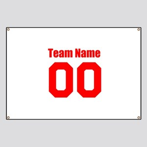 Team Banner