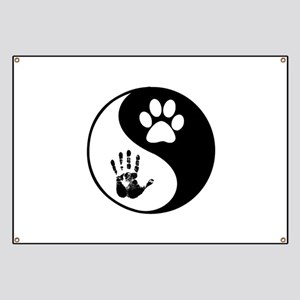 Balancing Humanity Banner