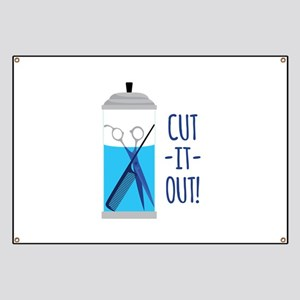 Cut-It-Out Banner