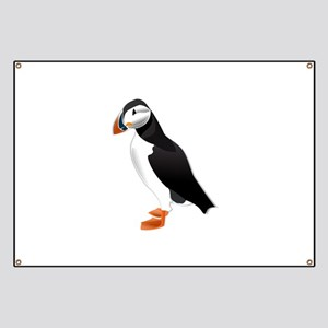 Puffin md Banner