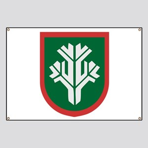 Sissi insignia Banner