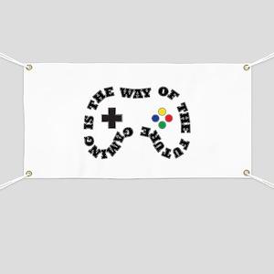 Future Gaming Banner