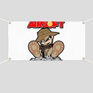 Airsoft Mac attack Banner