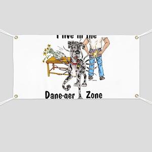 NMrl ILIT Dane-ger Zone Banner