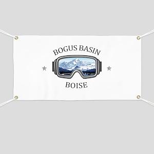 Bogus Basin - Boise - Idaho Banner