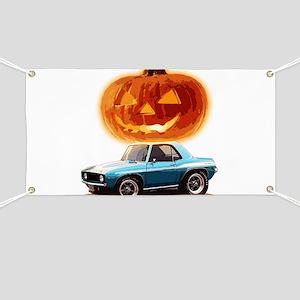 BabyAmericanMuscleCar_60Kmaro_Halloween03_Blue Ban