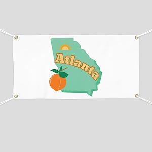 Atlanta Banner