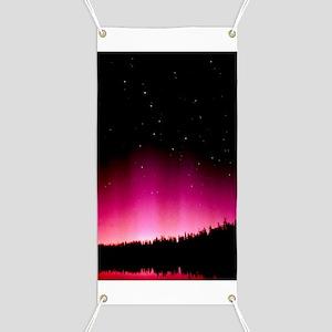 The constellation of Ursa Major Banner