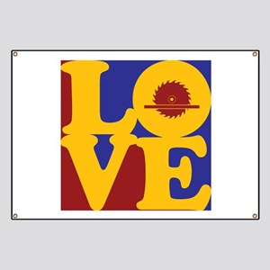 Carpentry Love Banner